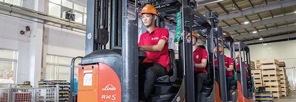 企业该如何选择仓库?上海物流公司给您支招!