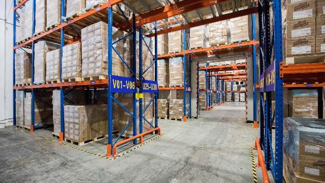 上海物流公司告诉您:仓配一体化与普通仓库有什么区别?