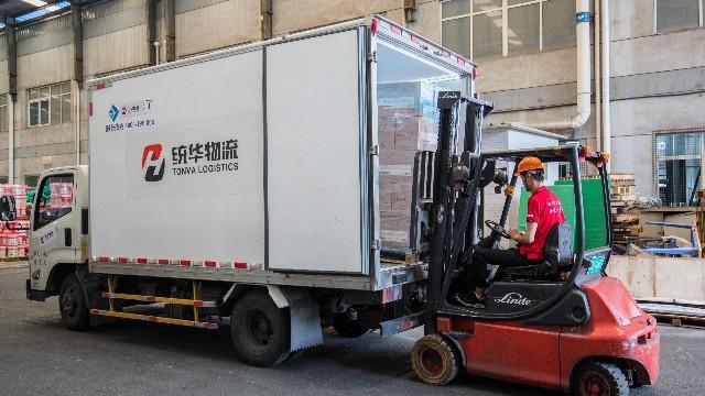 上海物流公司告诉您:如何正确选择物流公司